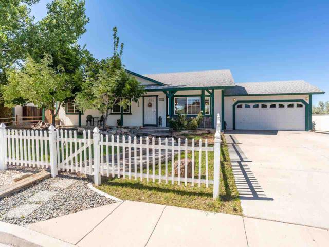350 Veronica, Sparks, NV 89436 (MLS #190010913) :: NVGemme Real Estate