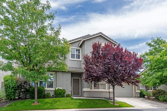 10462 Gold Trail, Reno, NV 89521 (MLS #190010916) :: The Mike Wood Team