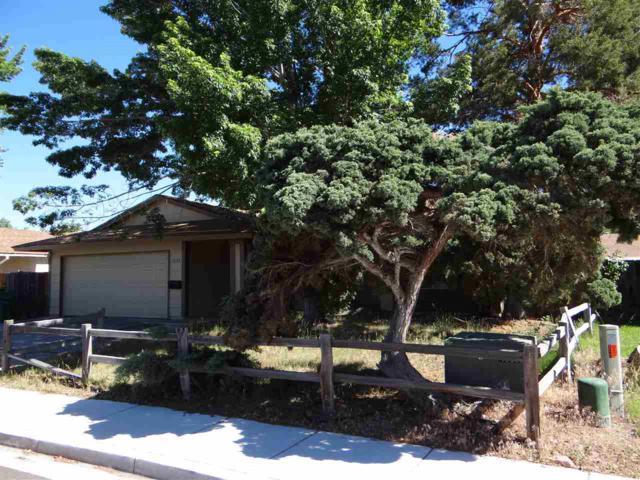 1135 Monson, Sparks, NV 89434 (MLS #190010925) :: NVGemme Real Estate