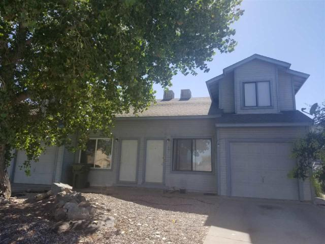 541-551 Timothy Way, Fallon, NV 89406 (MLS #190010927) :: Ferrari-Lund Real Estate