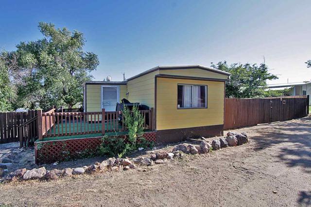 150 Staci Way, Sun Valley, NV 89433 (MLS #190010931) :: Ferrari-Lund Real Estate