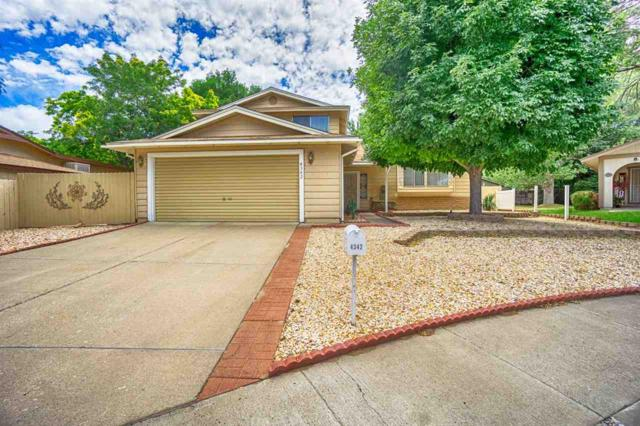 4342 Mexicali Ct, Reno, NV 89502 (MLS #190010932) :: NVGemme Real Estate