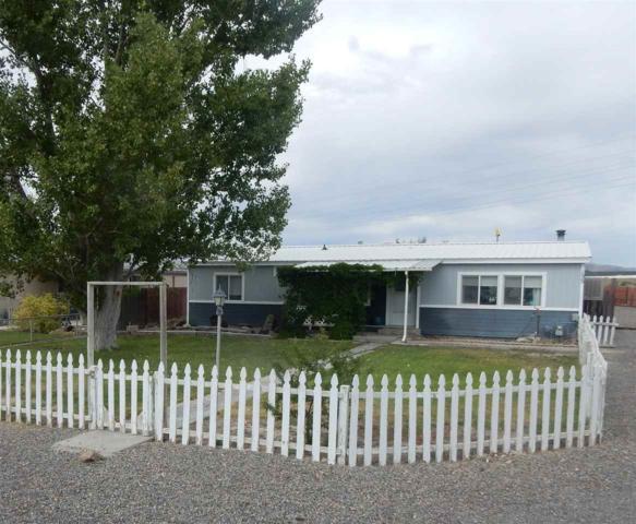 135 Lemaire Rd, Battle Mountain, NV 89820 (MLS #190010935) :: Ferrari-Lund Real Estate