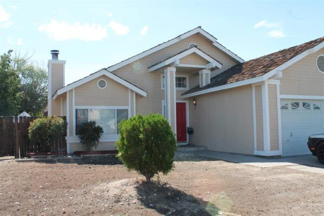 Fallon, NV 89406 :: NVGemme Real Estate