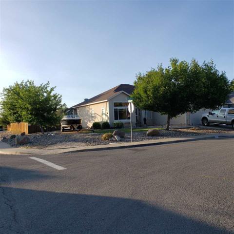 681 Silver Falls Court, Reno, NV 89521 (MLS #190010943) :: NVGemme Real Estate