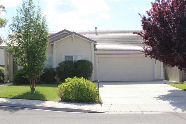 9428 Mammoth, Reno, NV 89521 (MLS #190010945) :: The Mike Wood Team