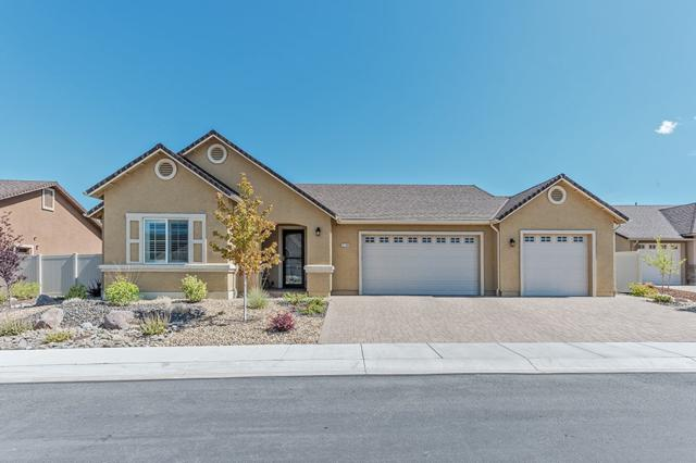 2158 Cecile Court, Reno, NV 89521 (MLS #190010950) :: The Mike Wood Team