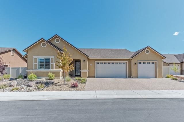 2158 Cecile Court, Reno, NV 89521 (MLS #190010950) :: Chase International Real Estate