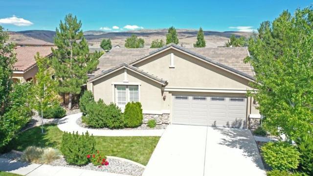 4114 Austrina, Sparks, NV 89436 (MLS #190010951) :: NVGemme Real Estate