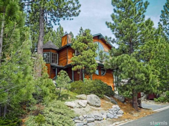 843 Panka, South Lake Tahoe, CA 96150 (MLS #190010953) :: Northern Nevada Real Estate Group
