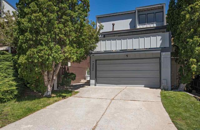 3545 Rosalinda Drive, Reno, NV 89503 (MLS #190010954) :: Chase International Real Estate