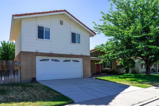 9 Bodie, Carson City, NV 89706 (MLS #190010955) :: NVGemme Real Estate