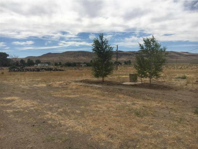 5190 Pueblo, Stagecoach, NV 89431 (MLS #190010958) :: NVGemme Real Estate