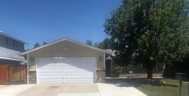 4241 Santa Maria, Reno, NV 89502 (MLS #190010962) :: Theresa Nelson Real Estate
