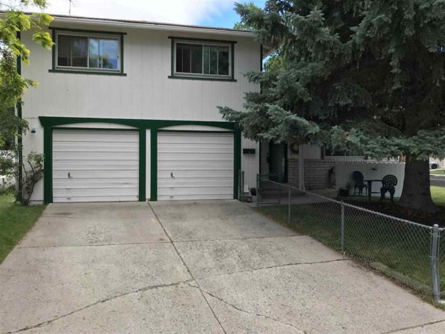 610 Autumn Hills Dr., Reno, NV 89502 (MLS #190010963) :: NVGemme Real Estate