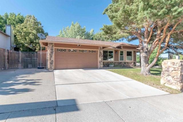 6603 Eastridge Dr, Reno, NV 89523 (MLS #190010966) :: Chase International Real Estate