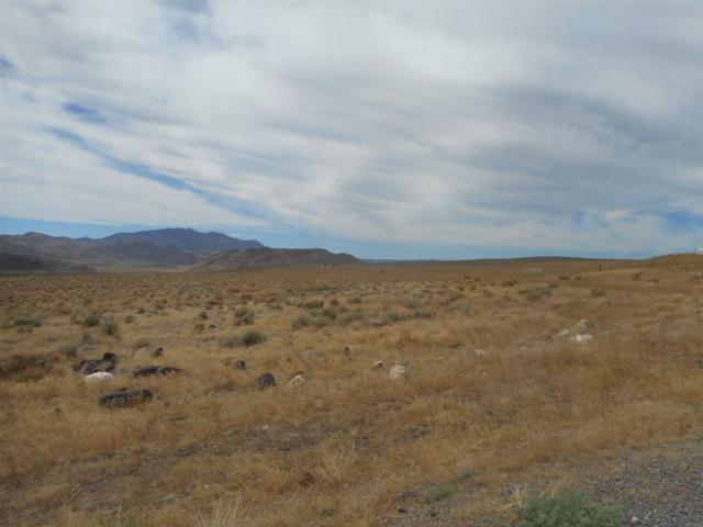 13215 Seneca, Stagecoach, NV 89429 (MLS #190010969) :: NVGemme Real Estate