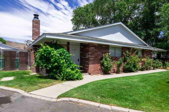3173 Imperial Way, Carson City, NV 89706 (MLS #190010971) :: NVGemme Real Estate