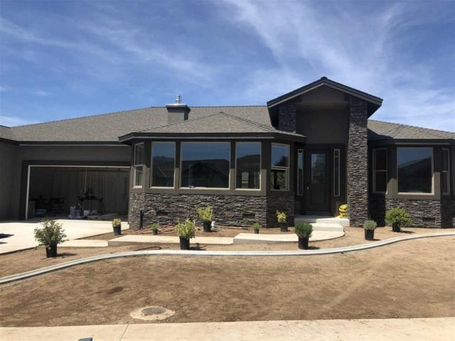 1131 Rocky Terrace Dr, Gardnerville, NV 89460 (MLS #190010976) :: NVGemme Real Estate