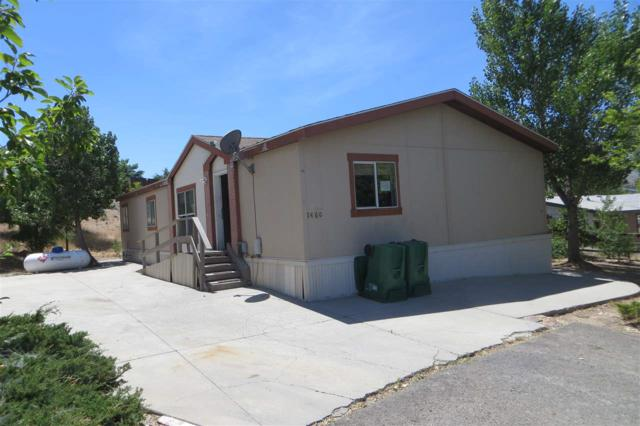 1460 La France Lane, Reno, NV 89506 (MLS #190010977) :: Chase International Real Estate