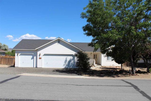 2247 Gregg St., Carson City, NV 89701 (MLS #190010978) :: Chase International Real Estate