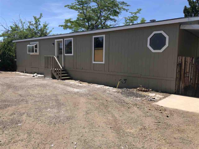 105 Taurus, Reno, NV 89521 (MLS #190010979) :: NVGemme Real Estate
