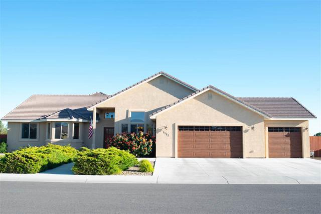 1152 Whitehawk Drive, Fallon, NV 89406 (MLS #190010982) :: Ferrari-Lund Real Estate