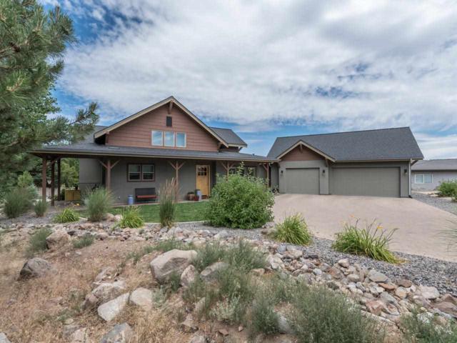 5 Autumn Ct, Reno, NV 89511 (MLS #190010983) :: NVGemme Real Estate