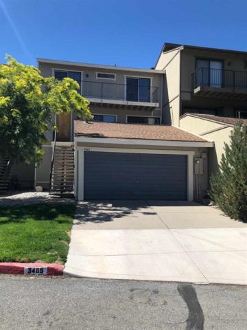3465 Rosalinda Drive, Reno, NV 89503 (MLS #190010984) :: NVGemme Real Estate