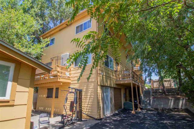 126 Gardner St., Reno, NV 89503 (MLS #190010987) :: NVGemme Real Estate