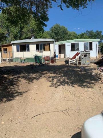 445 Lindville Court, Sun Valley, NV 89433 (MLS #190010988) :: NVGemme Real Estate