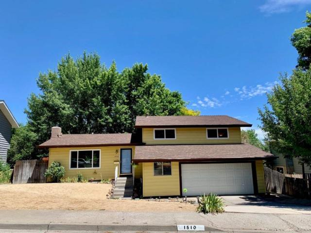 1510 Kirston, Reno, NV 89503 (MLS #190010989) :: NVGemme Real Estate
