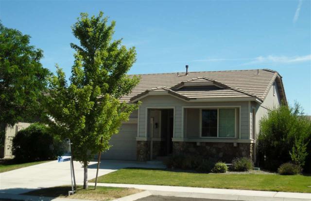 120 Calvert, Dayton, NV 89403 (MLS #190010990) :: Harcourts NV1
