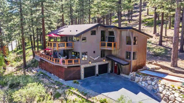 902 Jennifer, Incline Village, NV 89451 (MLS #190010991) :: Chase International Real Estate