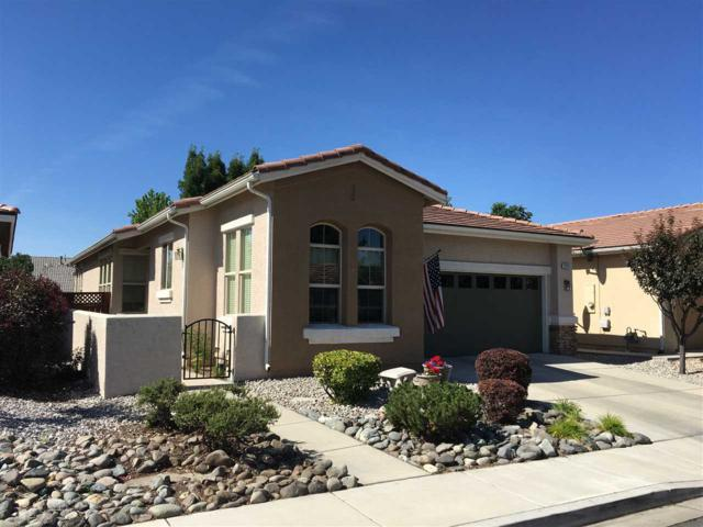 2215 Calabria Dr, Sparks, NV 89434 (MLS #190010992) :: Theresa Nelson Real Estate