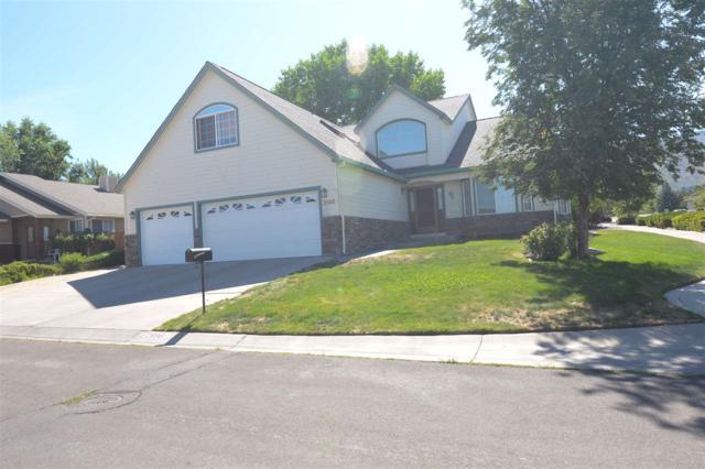 2198 Court Side Cir, Carson City, NV 89703 (MLS #190010995) :: NVGemme Real Estate