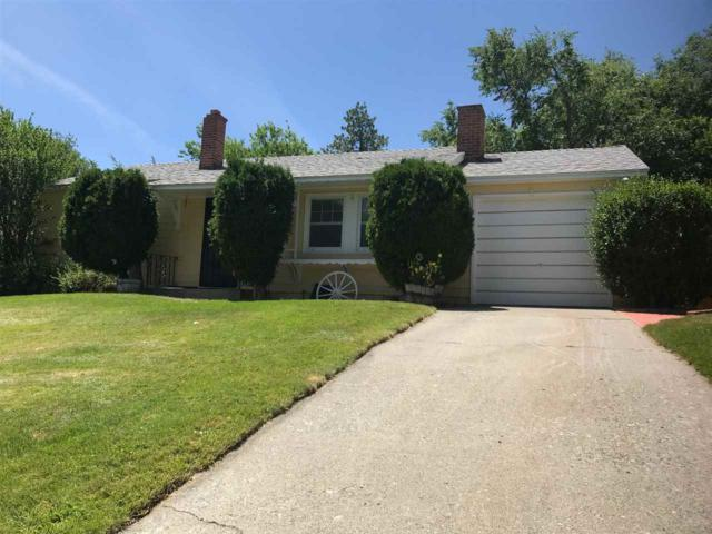 2025 Keystone Ave, Reno, NV 89503 (MLS #190010996) :: NVGemme Real Estate