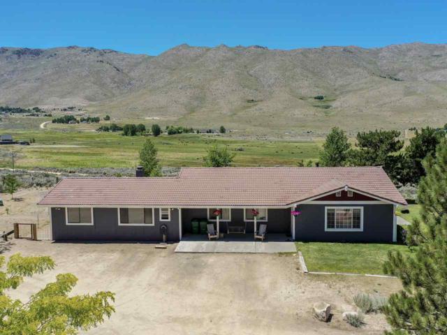 14810 Rancho Dr., Reno, NV 89508 (MLS #190010999) :: Mendez Home Team