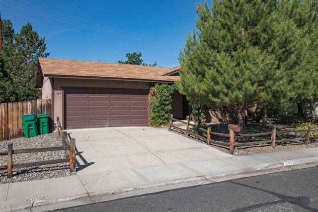 1585 Crown, Reno, NV 89503 (MLS #190011005) :: NVGemme Real Estate