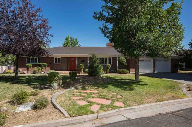 1111 Marsh, Reno, NV 89509 (MLS #190011006) :: Ferrari-Lund Real Estate