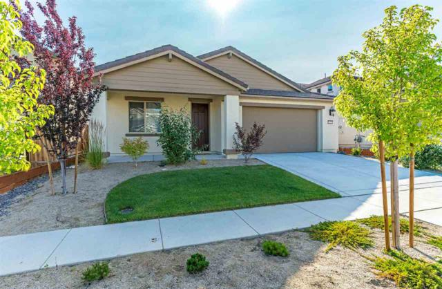 1435 Samantha Crest Trail, Reno, NV 89523 (MLS #190011007) :: NVGemme Real Estate