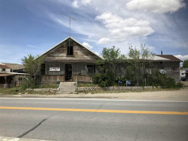 405 Main St, Gerlach, NV 89412 (MLS #190011018) :: NVGemme Real Estate