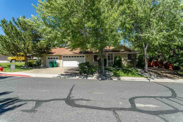 1680 Peavine Road, Reno, NV 89503 (MLS #190011021) :: NVGemme Real Estate