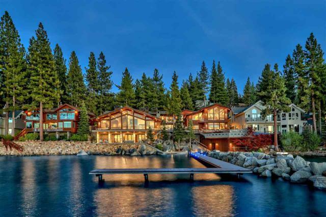 1028 Skyland Dr, Zephyr Cove, CA 89448 (MLS #190011025) :: Chase International Real Estate