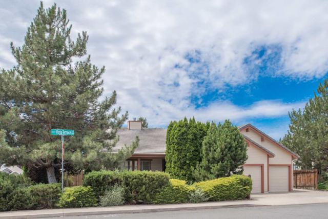 2299 Vista Terrace, Sparks, NV 89436 (MLS #190011033) :: NVGemme Real Estate