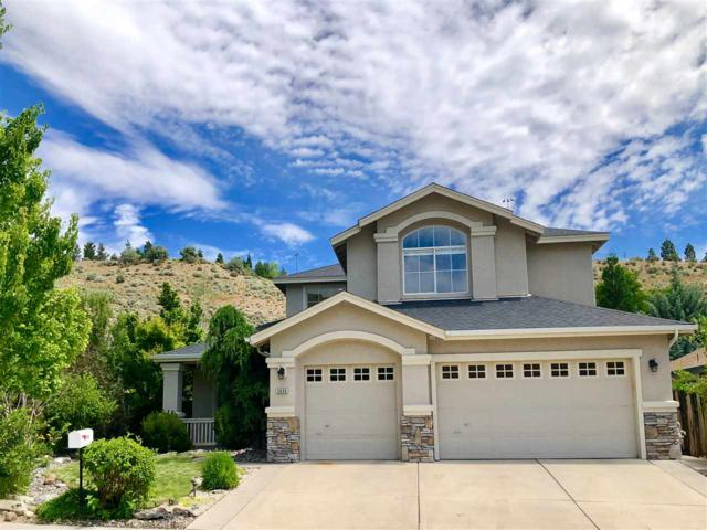 2650 Avenida De Landa, Reno, NV 89523 (MLS #190011035) :: Chase International Real Estate