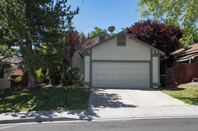 5922 Royal Vista Way, Reno, NV 89523 (MLS #190011037) :: Chase International Real Estate