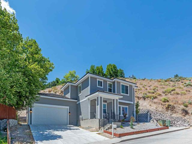 3575 Conifer Drive, Reno, NV 89509 (MLS #190011040) :: Chase International Real Estate