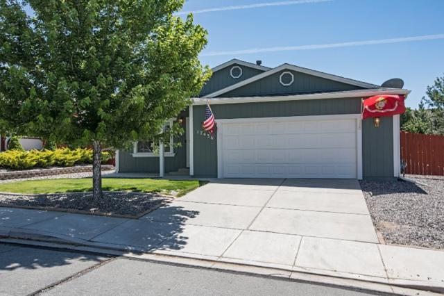 17430 Desert Lake Drive, Reno, NV 89508 (MLS #190011046) :: Ferrari-Lund Real Estate