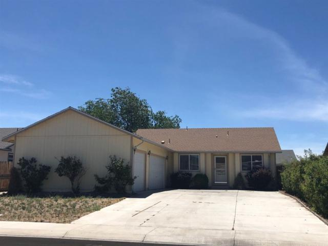 239 Emigrant, Fernley, NV 89408 (MLS #190011048) :: Chase International Real Estate